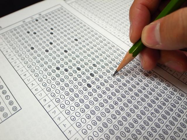 大学受験は英語が勝負の分かれ目